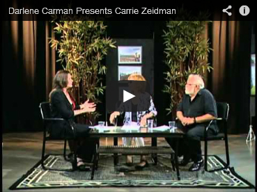Darlene Carman Presents